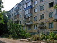 Samara, Partizanskaya st, house 194. Apartment house with a store on the ground-floor