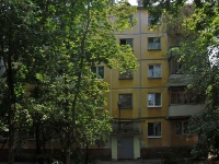 Samara, Partizanskaya st, house 202. Apartment house with a store on the ground-floor