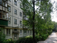 Samara, Partizanskaya st, house 214. Apartment house
