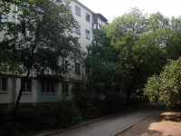neighbour house: st. Partizanskaya, house 216. Apartment house