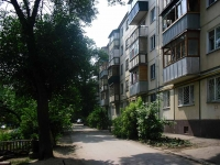 neighbour house: st. Partizanskaya, house 228. Apartment house