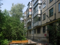 Samara, Partizanskaya st, house 230. Apartment house