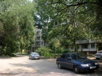 Samara, Partizanskaya st, house 232. Apartment house
