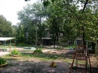 Samara, nursery school МДОУ д/с №320, Partizanskaya st, house 236