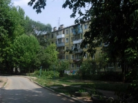 neighbour house: st. Partizanskaya, house 240. Apartment house