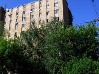 萨马拉市, Partizanskaya st, 房屋 62. 宿舍