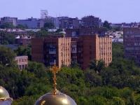 Samara, st Partizanskaya, house 62. hostel