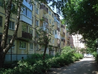Samara, Partizanskaya st, house 68. Apartment house