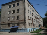 neighbour house: st. Partizanskaya, house 78. hostel Общежитие № 1 Самарского социально-педагогического колледжа