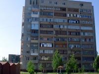 Samara, Partizanskaya st, house 78В. Apartment house