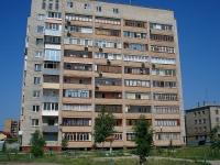 隔壁房屋: st. Partizanskaya, 房屋 78В. 公寓楼