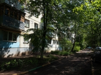 Samara, Partizanskaya st, house 98. Apartment house