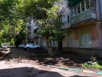Самара, улица Партизанская, дом 104. многоквартирный дом