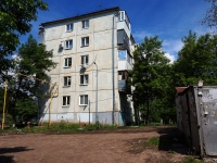 neighbour house: st. Partizanskaya, house 106. Apartment house