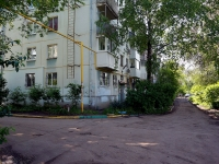 Samara, Partizanskaya st, house 106. Apartment house