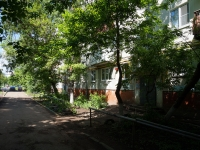 Samara, Partizanskaya st, house 114. Apartment house