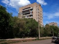 neighbour house: st. Partizanskaya, house 116А. Apartment house