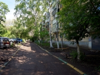 Samara, Partizanskaya st, house 132. Apartment house