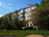 neighbour house: st. Partizanskaya, house 132. Apartment house