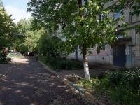 Samara, Partizanskaya st, house 134. Apartment house