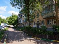 萨马拉市, Partizanskaya st, 房屋 138. 公寓楼
