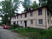Жигулевск, улица Фурманова, дом 18/СНЕСЕН. многоквартирный дом