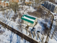 志古列夫斯科,  , house 24. 写字楼