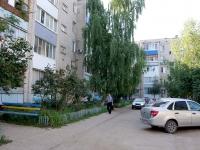 志古列夫斯科, Shevchenko st, 房屋 1. 公寓楼