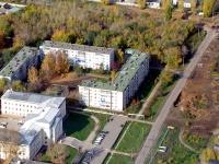 Жигулевск, Шевченко ул, дом 1