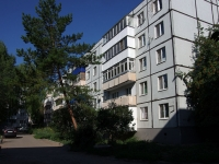 Zhigulevsk, Shevchenko st, house 3. Apartment house