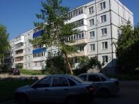Жигулевск, улица Шевченко, дом 3. многоквартирный дом
