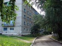 Жигулевск, улица Энергетиков, дом 15. многоквартирный дом
