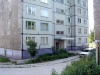 Zhigulevsk, Energetikov st, house 22. Apartment house