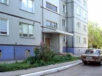 Zhigulevsk, Energetikov st, house 24. Apartment house