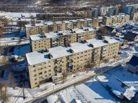 neighbour house: st. Energetikov, house 28. Apartment house