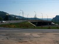 Жигулевск, мкр Г-1. мост