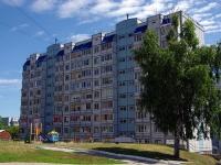 Жигулевск, Парковая ул, дом 18