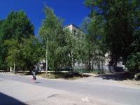 Zhigulevsk, college Жигулёвский государственный колледж, Morkvashinskaya st, house 59
