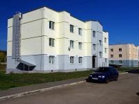 Жигулевск, улица Морквашинская, дом 29. многоквартирный дом