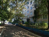 Zhigulevsk, Morkvashinskaya st, house 6. Apartment house