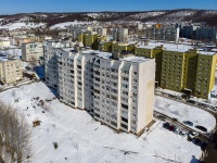 隔壁房屋: st. Morkvashinskaya, 房屋 39. 公寓楼