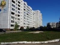 Zhigulevsk, Morkvashinskaya st, house 39. Apartment house