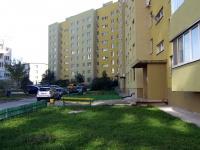 Жигулевск, улица Морквашинская, дом 41. многоквартирный дом