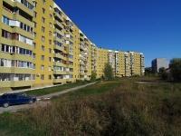 隔壁房屋: st. Morkvashinskaya, 房屋 41. 公寓楼