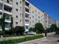 志古列夫斯科, Morkvashinskaya st, 房屋 43. 公寓楼