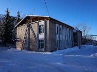 志古列夫斯科,  , house 43. 多功能建筑