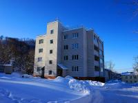 志古列夫斯科,  , house 46. 公寓楼