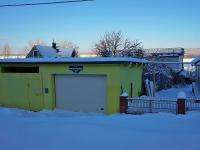 Жигулевск, улица Набережная (с. Зольное), дом 27. индивидуальный дом