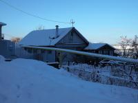 Жигулевск, улица Набережная (с. Зольное), дом 37. индивидуальный дом