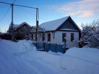 Жигулевск, улица Набережная (с. Зольное), дом 89. индивидуальный дом